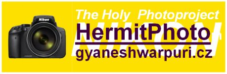 HermitPhoto The Holy Photoproject